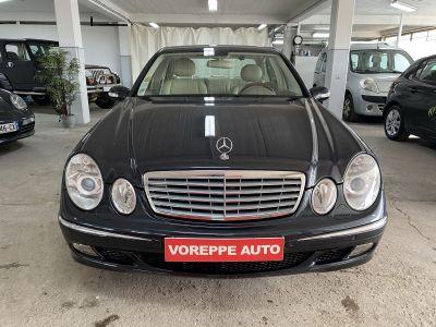 Mercedes Classe E (W211) 320 CDI ELEGANCE BA - <small></small> 4.999 € <small>TTC</small> - #2