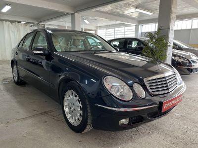 Mercedes Classe E (W211) 320 CDI ELEGANCE BA - <small></small> 4.999 € <small>TTC</small> - #3