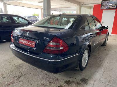 Mercedes Classe E (W211) 320 CDI ELEGANCE BA - <small></small> 4.999 € <small>TTC</small> - #4