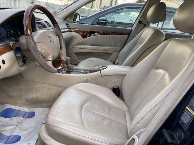 Mercedes Classe E (W211) 320 CDI ELEGANCE BA - <small></small> 4.999 € <small>TTC</small> - #7