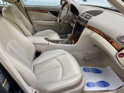 Mercedes Classe E (W211) 320 CDI ELEGANCE BA - <small></small> 4.999 € <small>TTC</small> - #9