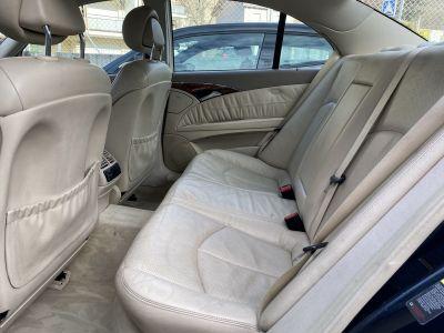 Mercedes Classe E (W211) 320 CDI ELEGANCE BA - <small></small> 4.999 € <small>TTC</small> - #10