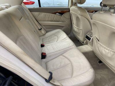 Mercedes Classe E (W211) 320 CDI ELEGANCE BA - <small></small> 4.999 € <small>TTC</small> - #11