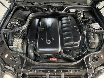 Mercedes Classe E (W211) 320 CDI ELEGANCE BA - <small></small> 4.999 € <small>TTC</small> - #14