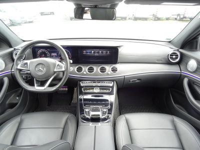 Mercedes Classe E (W213) 350 D 258CH FASCINATION 9G-TRONIC - <small></small> 42.990 € <small>TTC</small>