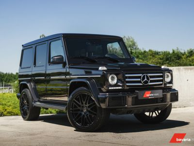 Mercedes Classe G 350 BRABUS *1 of 463 LIMITED* - <small></small> 109.900 € <small>TTC</small> - #1
