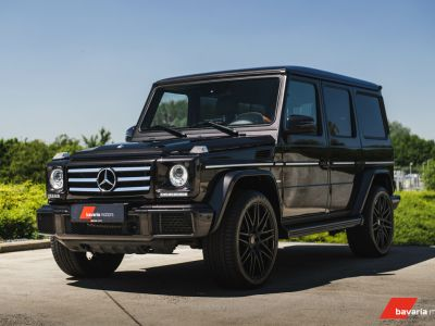 Mercedes Classe G 350 BRABUS *1 of 463 LIMITED* - <small></small> 109.900 € <small>TTC</small> - #2