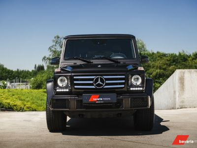 Mercedes Classe G 350 BRABUS *1 of 463 LIMITED* - <small></small> 109.900 € <small>TTC</small> - #3