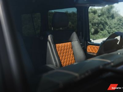 Mercedes Classe G 350 BRABUS *1 of 463 LIMITED* - <small></small> 109.900 € <small>TTC</small> - #5