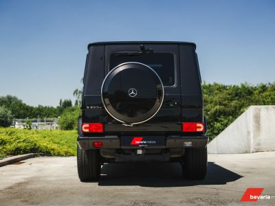 Mercedes Classe G 350 BRABUS *1 of 463 LIMITED* - <small></small> 109.900 € <small>TTC</small> - #7