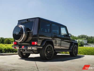 Mercedes Classe G 350 BRABUS *1 of 463 LIMITED* - <small></small> 109.900 € <small>TTC</small> - #8