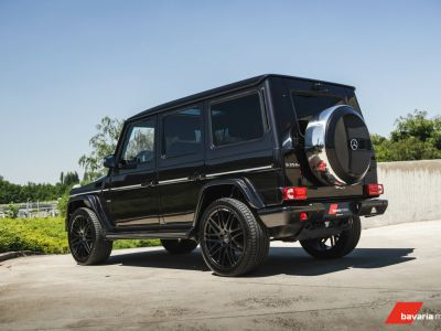 Mercedes Classe G 350 BRABUS *1 of 463 LIMITED* - <small></small> 109.900 € <small>TTC</small> - #11