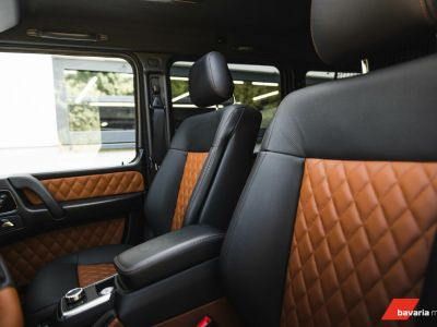 Mercedes Classe G 350 BRABUS *1 of 463 LIMITED* - <small></small> 109.900 € <small>TTC</small> - #23