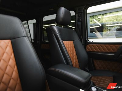 Mercedes Classe G 350 BRABUS *1 of 463 LIMITED* - <small></small> 109.900 € <small>TTC</small> - #27