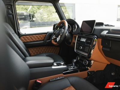 Mercedes Classe G 350 BRABUS *1 of 463 LIMITED* - <small></small> 109.900 € <small>TTC</small> - #28