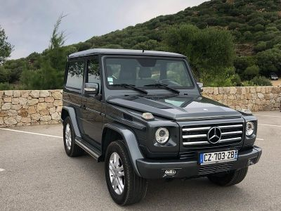 Mercedes Classe G 350 FINAL EDITION - <small></small> 79.500 € <small>TTC</small>