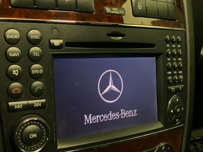 Mercedes Classe G 350 PACK AMG 350 AMG - <small></small> 52.780 € <small>TTC</small>