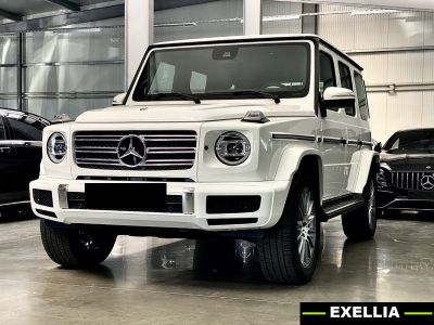 Mercedes Classe G 350d AMG Line - <small></small> 156.290 € <small>TTC</small>
