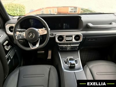 Mercedes Classe G 350D EDITION AMG  - <small></small> 139.990 € <small>TTC</small>