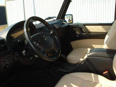 Mercedes Classe G 400 CDI Break Court BA - <small></small> 49.000 € <small>TTC</small> - #3