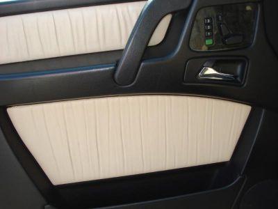Mercedes Classe G 400 CDI Break Court BA - <small></small> 49.000 € <small>TTC</small> - #4