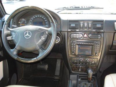 Mercedes Classe G 400 CDI Break Court BA - <small></small> 49.000 € <small>TTC</small> - #5