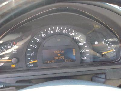 Mercedes Classe G 400 CDI Break Court BA - <small></small> 49.000 € <small>TTC</small> - #6