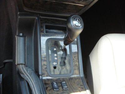 Mercedes Classe G 400 CDI Break Court BA - <small></small> 49.000 € <small>TTC</small> - #9