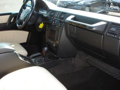 Mercedes Classe G 400 CDI Break Court BA - <small></small> 49.000 € <small>TTC</small> - #13