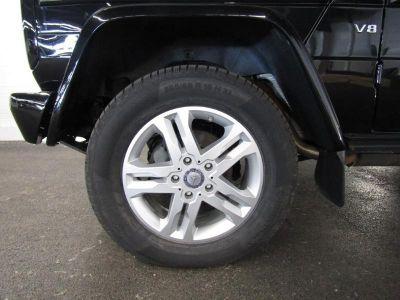 Mercedes Classe G 400 CDI Break Court BA - <small></small> 49.000 € <small>TTC</small> - #15