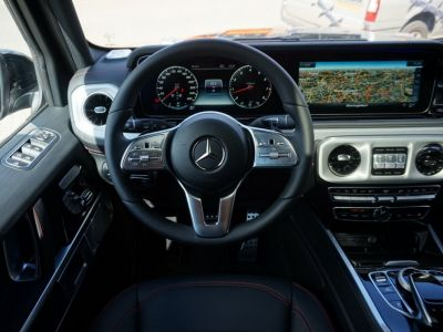 Mercedes Classe G 500 AMG - <small></small> 149.000 € <small>TTC</small>