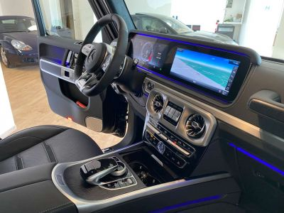 Mercedes Classe G 63 AMG - <small></small> 194.900 € <small></small>