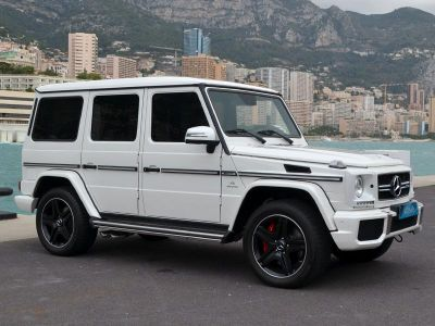 Mercedes Classe G 63 AMG 571ch Break Long 7G-Tronic Speedshift + - <small></small> 99.000 € <small>TTC</small>