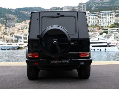 Mercedes Classe G 63 AMG 571ch Break Long Edition 463 7G-Tronic Speedshift + - <small></small> 117.000 € <small>TTC</small>