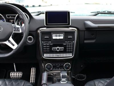Mercedes Classe G 63 AMG 630ch Break Long Color Block 7G-Tronic Speedshift + - <small></small> 99.000 € <small>TTC</small>