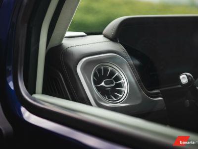 Mercedes Classe G 63 AMG AMG V8 Biturbo - BURMESTER - 360° - Nightpack - <small></small> 172.900 € <small>TTC</small> - #14