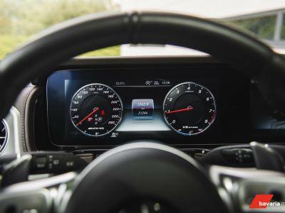 Mercedes Classe G 63 AMG AMG V8 Biturbo - BURMESTER - 360° - Nightpack - <small></small> 172.900 € <small>TTC</small> - #16