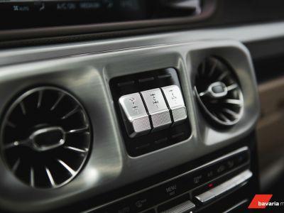 Mercedes Classe G 63 AMG AMG V8 Biturbo - BURMESTER - 360° - Nightpack - <small></small> 172.900 € <small>TTC</small> - #22