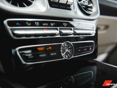 Mercedes Classe G 63 AMG AMG V8 Biturbo - BURMESTER - 360° - Nightpack - <small></small> 172.900 € <small>TTC</small> - #23