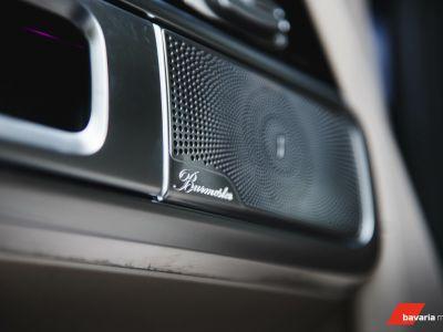 Mercedes Classe G 63 AMG AMG V8 Biturbo - BURMESTER - 360° - Nightpack - <small></small> 172.900 € <small>TTC</small> - #26