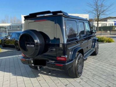 Mercedes Classe G 63 AMG BRABUS B700 - <small></small> 260.000 € <small></small>