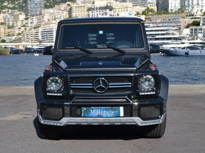 Mercedes Classe G 63 AMG Break Long 7G-Tronic Speedshift + - <small></small> 105.000 € <small>TTC</small>