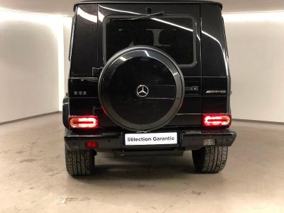 Mercedes Classe G 63 AMG Break Long 7G-Tronic Speedshift + - <small></small> 99.900 € <small>TTC</small>