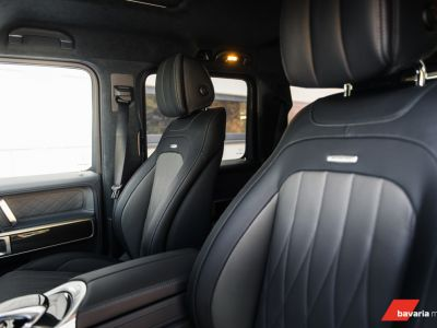 Mercedes Classe G 63 AMG Stronger Than Time Edition *585 HP* - <small></small> 199.900 € <small>TTC</small>