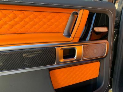 Mercedes Classe G G 800 BARBUS - <small></small> 431.940 € <small></small> - #11
