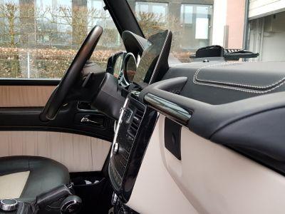 Mercedes Classe G G500 - <small></small> 80.000 € <small>TTC</small>