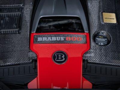 Mercedes Classe G G63 - Brabus G800 - <small></small> 349.990 € <small></small> - #2