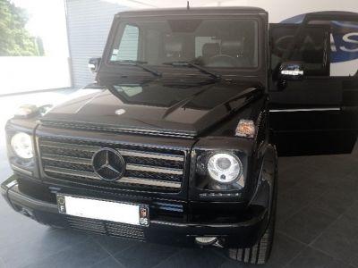 Mercedes Classe G Prestige - <small></small> 69.900 € <small>TTC</small>