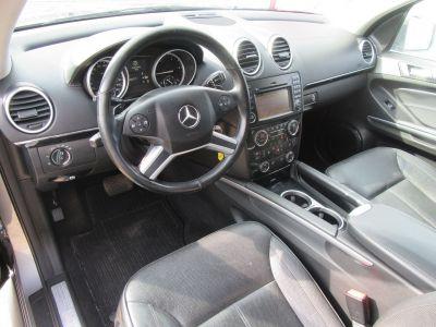 Mercedes Classe GL 350 CDI BE 265CH 7GTRONIC - <small></small> 22.990 € <small>TTC</small> - #2