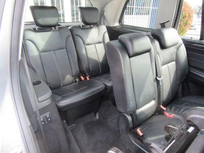 Mercedes Classe GL 350 CDI BE 265CH 7GTRONIC - <small></small> 22.990 € <small>TTC</small> - #12